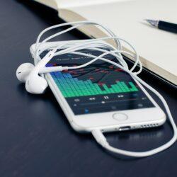 Problém s prehrávačom služby SoundCloud