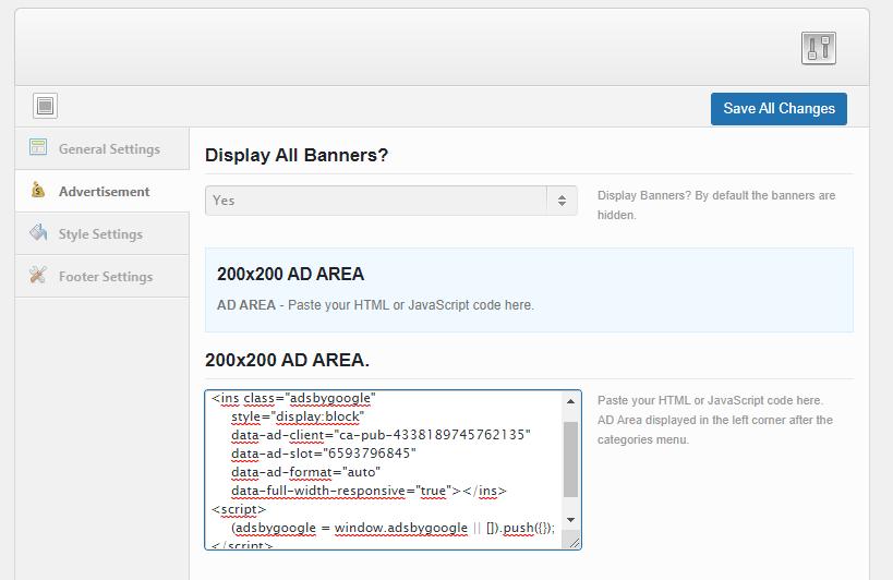 Google AdSense error: No slot size for availableWidth=0